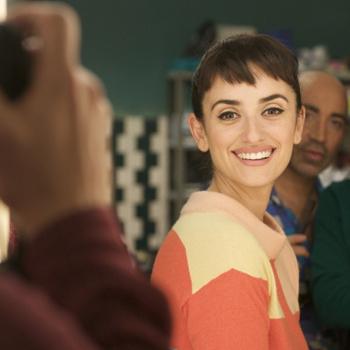 Пенелопа Крус, одна из любимейших актрис Альмадовара, снова исполняет главную роль в его фильме.