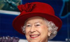 Королева Елизавета познакомилась с правнучкой