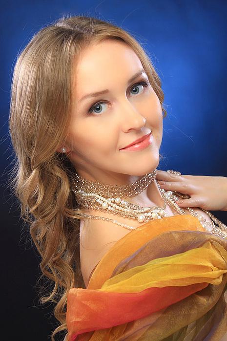 Ольга Шустова, участница Миссис Евразия 2016, фото