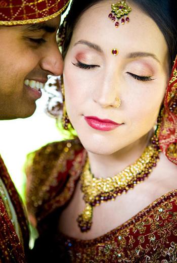 Свадебное фото Heather Waraksa.