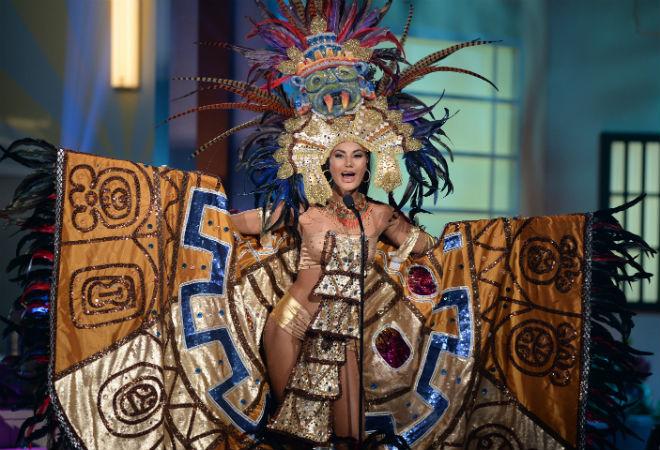 Мисс Вселенная 2014: участница из Сальвадора, фото