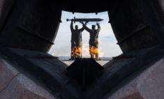 Комбинат и «Тыл – фронту». Магнитогорск на Московской биеннале современного искусства