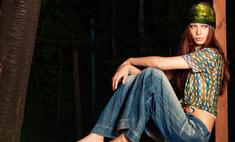 Советы, помогающие правильно ушить джинсы-клеш