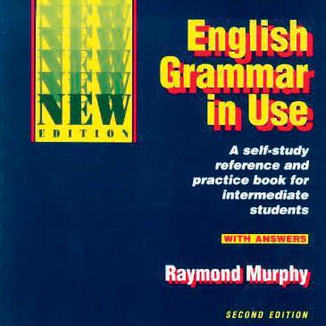 Essential Grammar in Use (Красный Murphy)