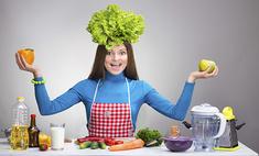 Самые странные диеты и шокирующие способы похудения