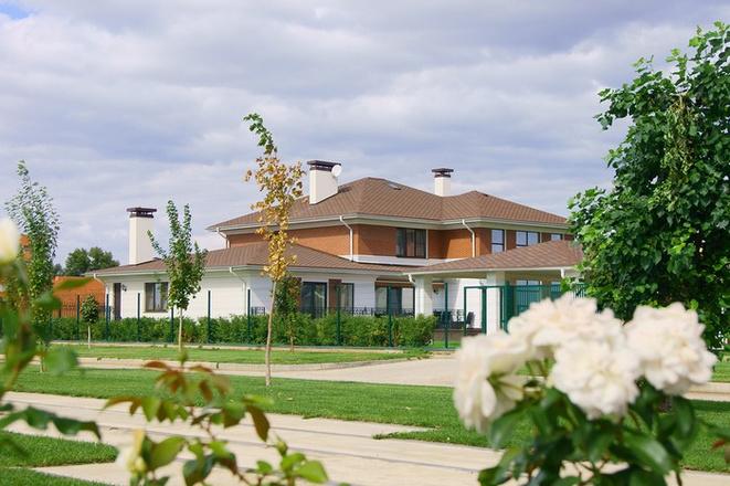 Недвижимость Волгограда: купить загородный дом