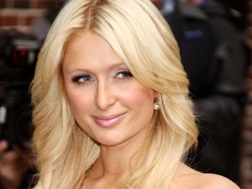 Пэрис Хилтон (Paris Hilton) будет выяснять отношения в суде