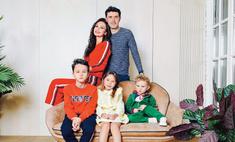 Юрий и Инна Жирковы: «Разрешаем детям прогуливать уроки»