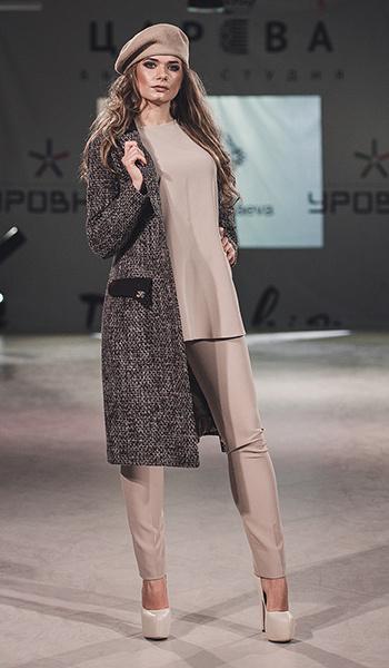 Российская мода 2016: Don Fashion Week, обзор тенденций