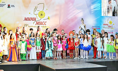 «Мини-мисс Татарстан – 2016»: выбери самую красивую девочку!