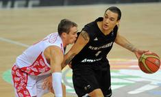 Сборная России — в 1/4 финала чемпионата мира по баскетболу