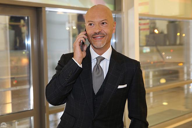 Сергей Джевахашвили