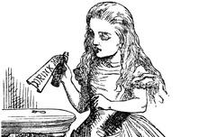 Синдром Алисы в Стране чудес: как объяснить чудесные превращения?