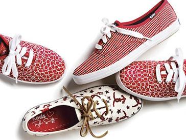 Коллекция обуви Taylor Swift) for Keds