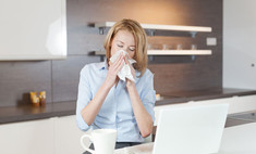 «АнвиМакс»: против гриппа и ОРВИ