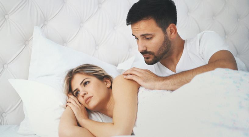Сексолог лечит сексом