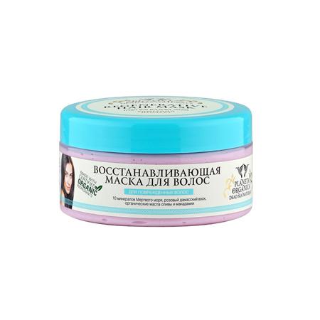 Planeta Organica маска для волос: отзывы