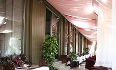 Солнце, воздух и еда, или Cамые популярные летние веранды столицы