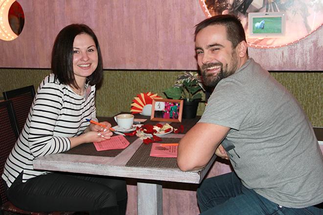 мероприятии speed dating быстрые знакомства