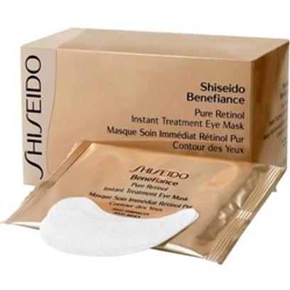 Eye Treatment Mask от Shiseido