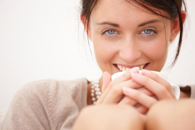 Cпокойный равномерный прием пищи гарантирует ее нормальное усвоение и хорошее расположение духа на весь день