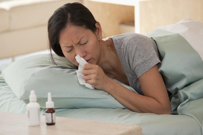 облегчить кашель