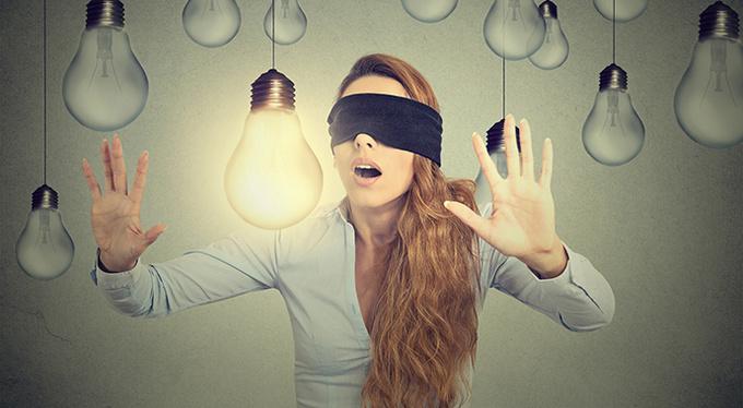 Интуиция: знание как предчувствие