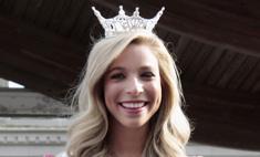 Мисс Америка стала дочь русских эмигрантов