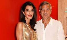 Джордж Клуни заработал за день полмиллиарда долларов