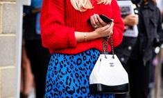 Мода plus size: 5 осенних запретов для полных девушек