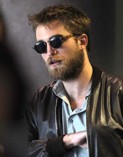 Роберт Паттиинсон (Robert Pattinson)