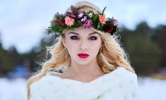 Топ-15 красивых невест Курска