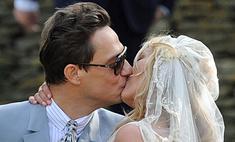 Свадьба Кейт Мосс: 25 горячих кадров