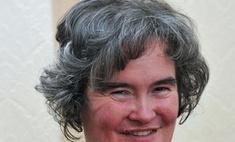 Сьюзан Бойл стала шотландкой года