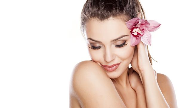 Косметические процедуры для лица и тела