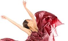 11 самых красивых танцовщиц Барнаула