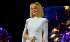 Валерия приедет в Воронеж с детьми на Новый год
