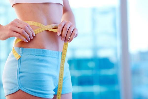 Как быстро похудеть за неделю
