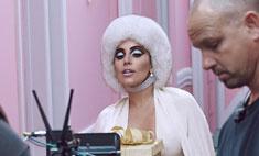 Леди Гага спела для рекламы H&M