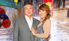 Ягодка опять: Анита Цой с размахом отметила 45-летие