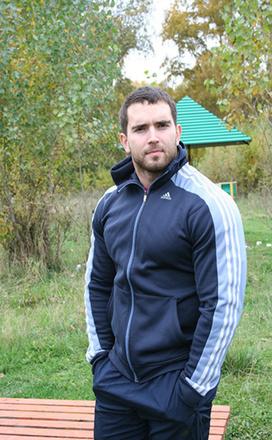 фитнес-тренер Новокузнецка