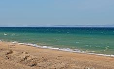 Едем к морю: 15 живописных пляжей Кубани
