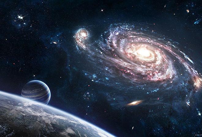 В Саратове впервые пройдёт фестиваль документального кино о космосе