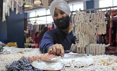 7 необычных вещиц на индийской ярмарке в Уфе