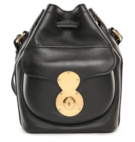 Ralph Lauren76 Модные сумки весна лето 2015