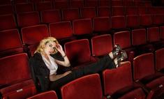 Кейт Уинслет о работе с брендом St.John