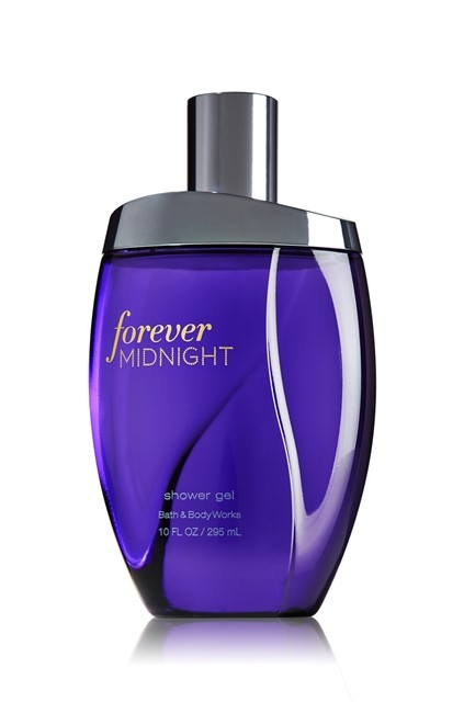 Midnight Forever, Bath&Body Works