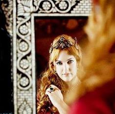 Секреты красоты гарема: что было у наложниц в косметичке