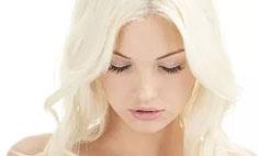 Самые очаровательные блондинки Белгорода