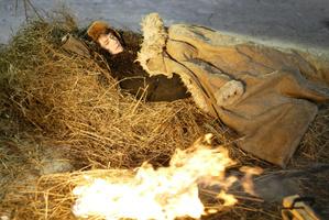 Кадр из фильма «В созвездии Быка»
